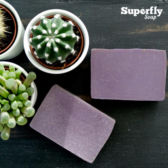 Superfly Black Fig & Sultana Soap Bar