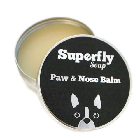 Dog Paw & Nose Balm