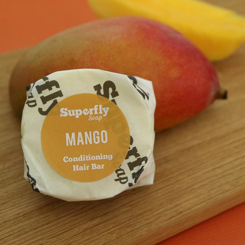 Mango Conditioner Bar