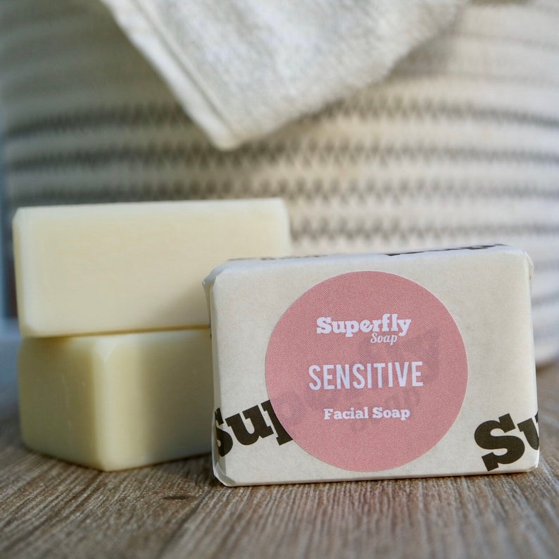 Sensitive Facial Bar