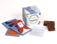 Toy Choc Box Christmas Collection