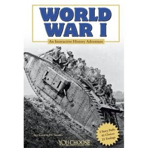 You Choose: World War I
