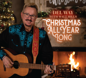 Christmas All Year Long (Download)