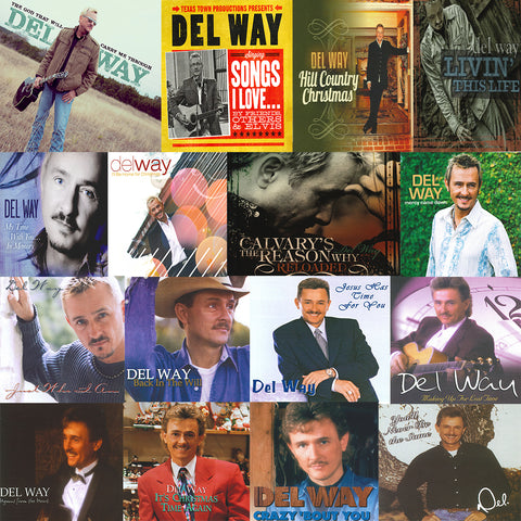 Complete Collection (CD)