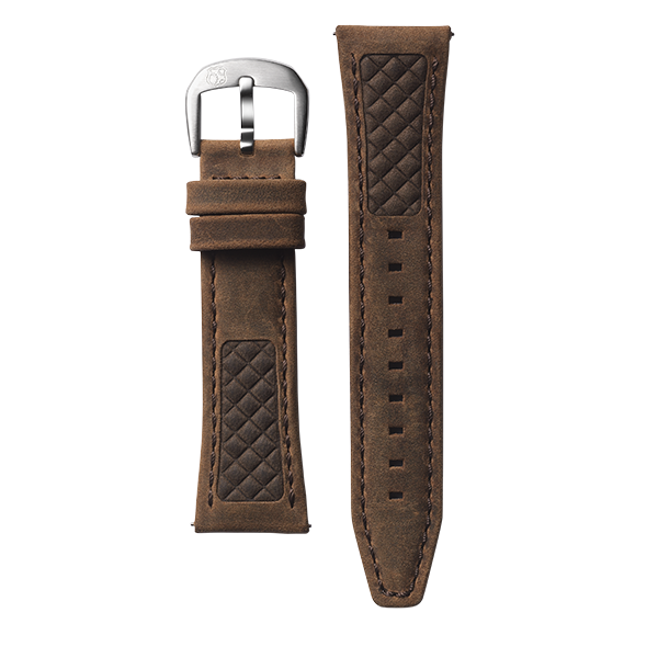 Quilted Strap 24mm