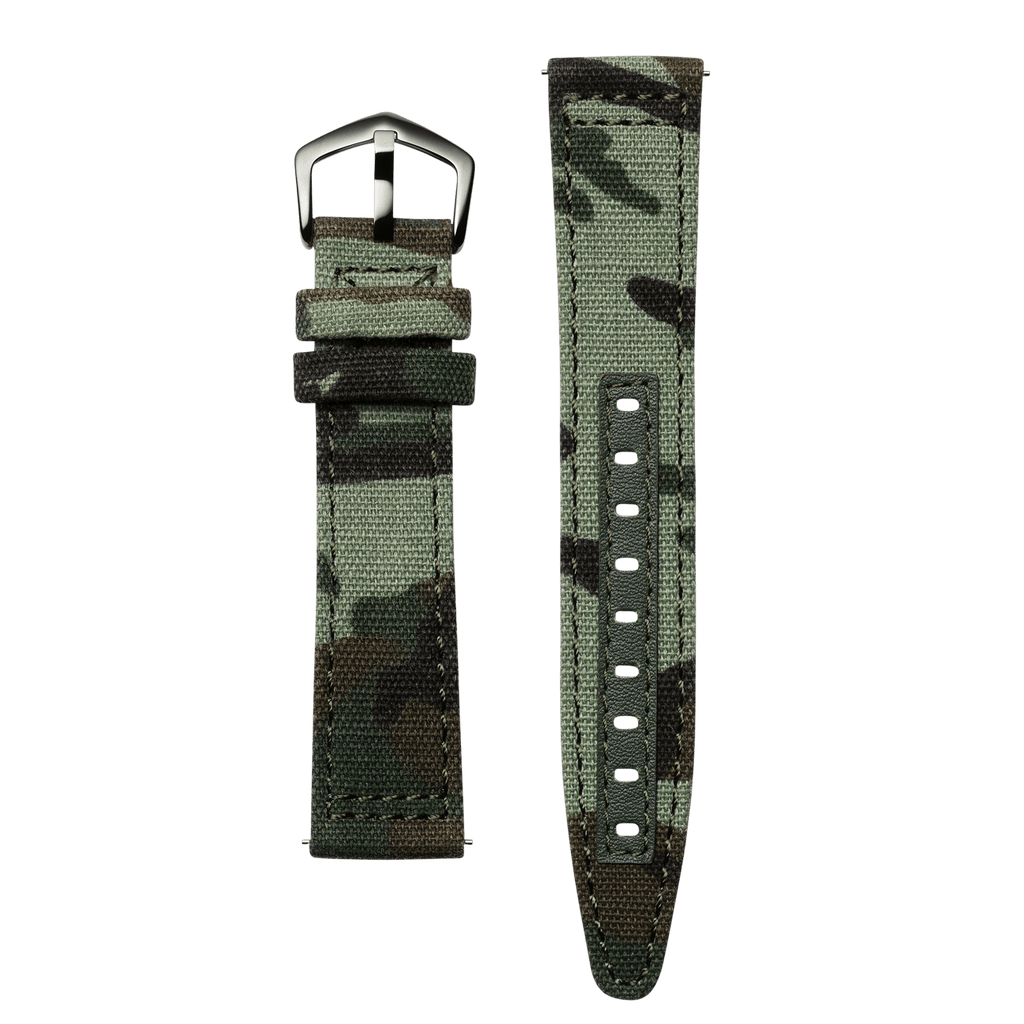 RJM Camo Canvas 20mm