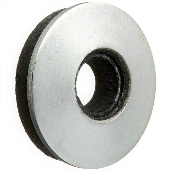 500 Pcs 8 Stainless Steel Countersunk Finish Washers 304 SS Finishing Cup