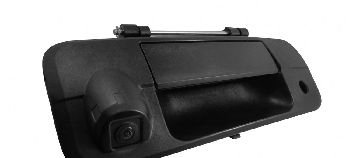 Toyota Tundra Tailgate Backup Camera (2008-2015)