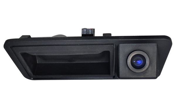 Backup Tailgate Handle Camera for VW Touareg Tiguan Passat