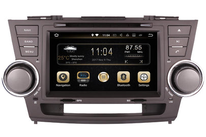 Featured Car Stereo