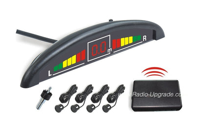 Parking Radar w/ LED Display