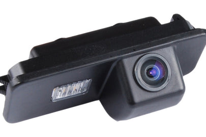 Backup Camera for Volkswagen Polo Passat CC Golf Pheoton Bora 2011 Mago