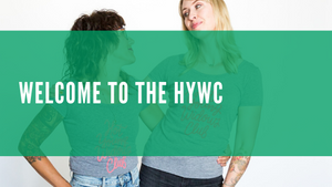 Welcome to the HYWC