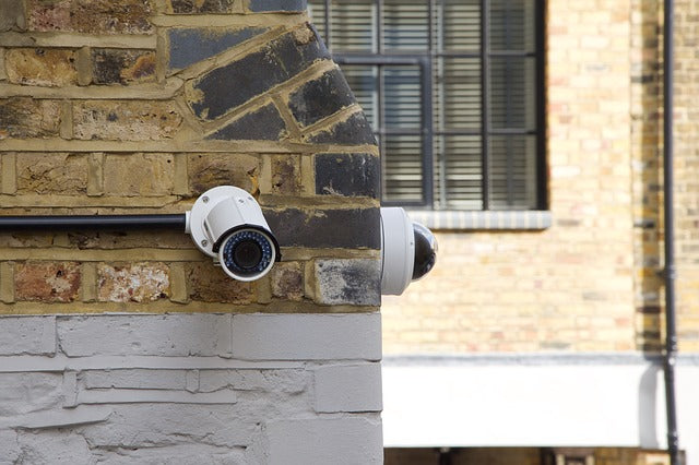 A Hidden Camera for Your Home