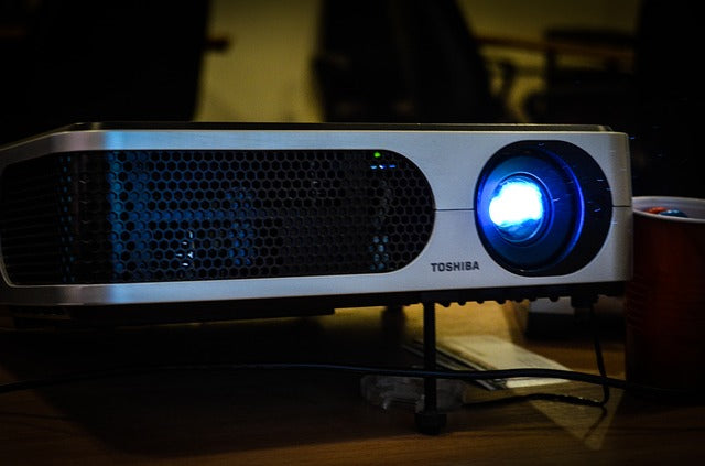 Tips For Choosing Projectors