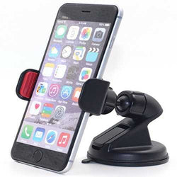 NINE 6TH GEN. Smart Automatic Buckle Phone Bracket For iPhone 4S 5 6S
