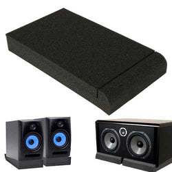 Isolator Sponge  Foam Pads for Speaker Amplifier Audio