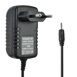 Practical Universal 2.5mm 12V 2A EU Power Adapter AC Charger For Tablet