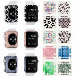 42mm Full Body Skin Back Side Wrap Film Cover Sticker For Apple Watch