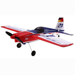 XK A430 2.4G 5CH 3D6G System Brushless RC Airplane Compatible Futaba RTF