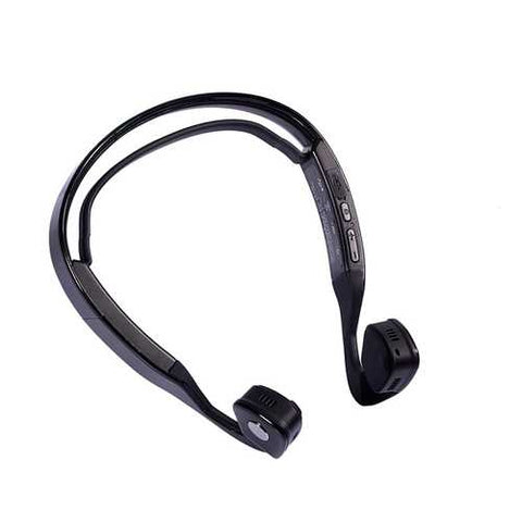 Smart Wireless Bone Conduction bluetooth Headset Headphones
