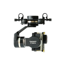 Tarot 3D?? Metal CNC 3 Axis Brushless Gimbal PTZ for GOPRO 3/3+/4 Camera FPV RC Drone TL3T01