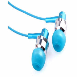 MHD IP670 Universal In-Ear Heavy Bass Headphone With Microphone for Tablet Cell Phone
