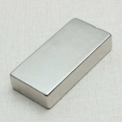 5PCS Neodymium Block Magnetic 45 X 25 X 10mm N52 Magnets Toys