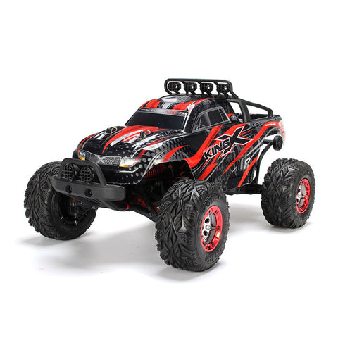 Feiyue FY05 XKing 1/12 2.4G 4WD High Speed Desert Truggy RC Car