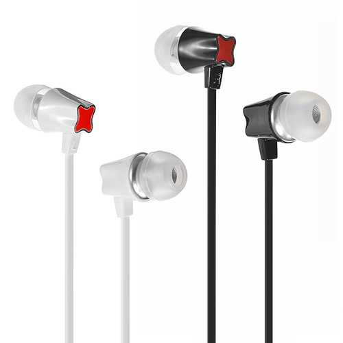 GS-359C 3.5mm In-ear Headphone for Tablet Cell Phone
