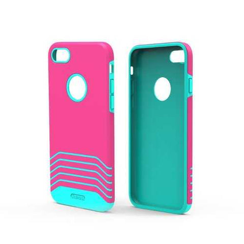 Remax Hybrid PC TPU Shockproof Case For iPhone 7/iPhone 8