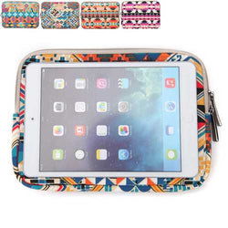 For 13 Inch MacBook Air Pro Laptop Notebook Shockproof Lozenge Sleeve Case Carry Bag Cover Pouch
