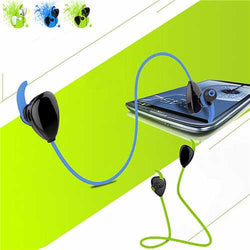 X13 Sport Stereo Voice Prompt CVC 6.0 Noise Reduction NFC Sweatproof V4.1 Bluetooth Earphone