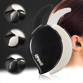 Leyell M1 True Wireless Bluetooth Noise Cancelling Unilateral In-ear Headphone with Mic