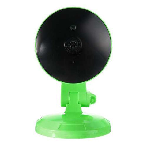 VR 360° 3D Panoramic 960P Fisheye IP Camera Wifi 1.3MP Home Security Surveillance Two Way Talk Audio