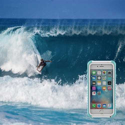 IP68 Waterproof Swimming Diving Case For iPhone 7/iPhone 8