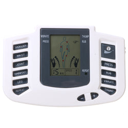 BANGPHY Digital Electronic Pulse Massager Physiotherapy Tools Instrument Meridian Acupuncture