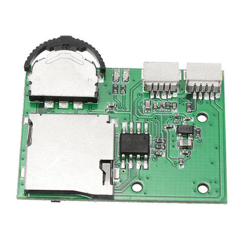 DIY Micro DVR VCR Module Mini Video Recorder Support Record Playback SD Card For FPV Camera Monitor