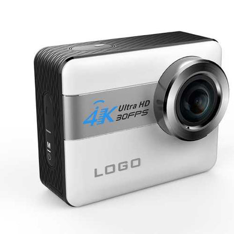 N6 Sport Wifi Action Camera Cam DV NT96660 2.31 Inch Touch Screen