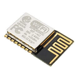 3Pcs Mini ESP-M2 ESP8285 Serial Wireless WiFi Transmission Module SerialNET MODE Fully Compatible With ESP8266