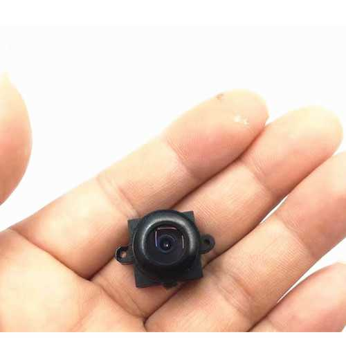 2.1mm M12 150 Degree Wide Angle IR Sensitive 1MP FPV Camera Lens for FPV Racing
