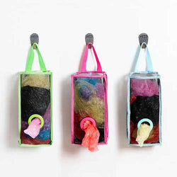 Honana HN-B43 Multifunction Hanging Storage Bag Clothes Stuff Household Organizer