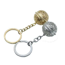 Jingle Bell Key Chain For Car Key Door Key