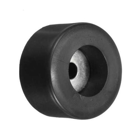 38mm x 19mm Elcom Speaker Cabinets Rubber Feet Bumpers Damper Pad Base Case