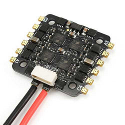 Hakrc 20x20mm 15A Blheli_S BB2 2-4S Dshot 4 In 1 ESC for RC FPV Racing Drone