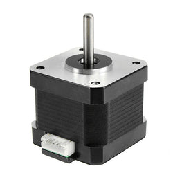 Anet 42mm LinearHybrid Two Phase 1.8 0.4NM Stepper Motor For 3D Printer