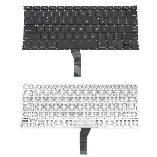 Replacement OEM US English Keyboard For MacBook Air 13'' A1466 2012 2013 2014