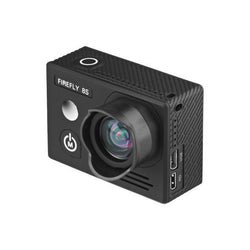 Hawkeye Firefly 8S 4K 90 Degree FOV HD Visual Angle WIFI FPV Sports Camera No Distortion Version