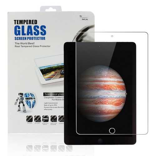 "Anti Blu Ray Tempered Glass Screen Protector For iPad Pro 12.9"" 2015 & 2017 Versions"