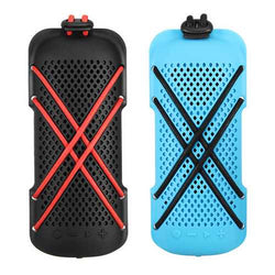 Waterproof Outdoor Bluetooth Wireless Bass Portable Sports Travel Mini Speaker